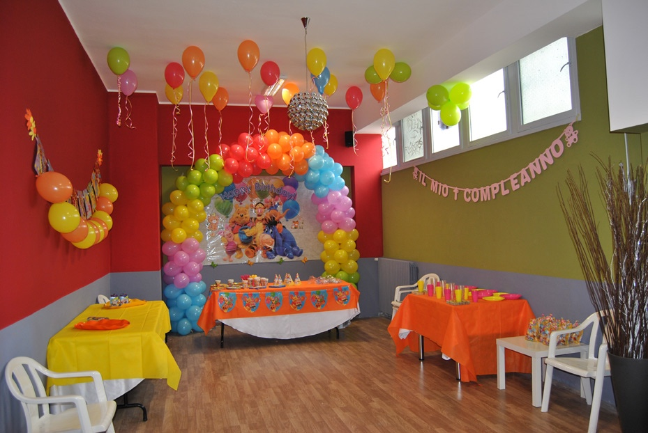 Decorazioni Per Feste Di Compleanno Roma : Palloncini a roma