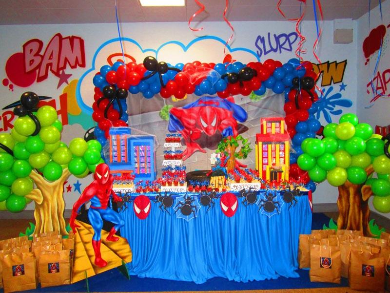 Coordinati per feste - Composizione palloncini da tavolo ...